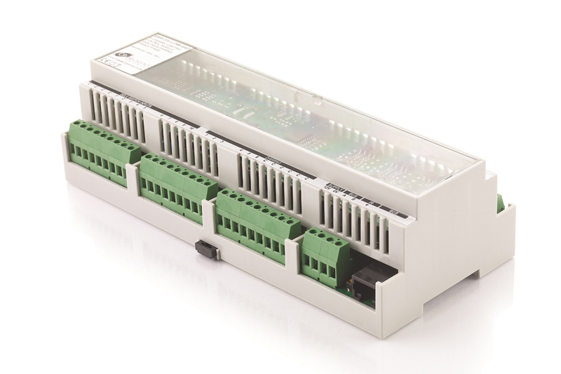 CP Electronics: RAPID six-channel hardwired lighting control module