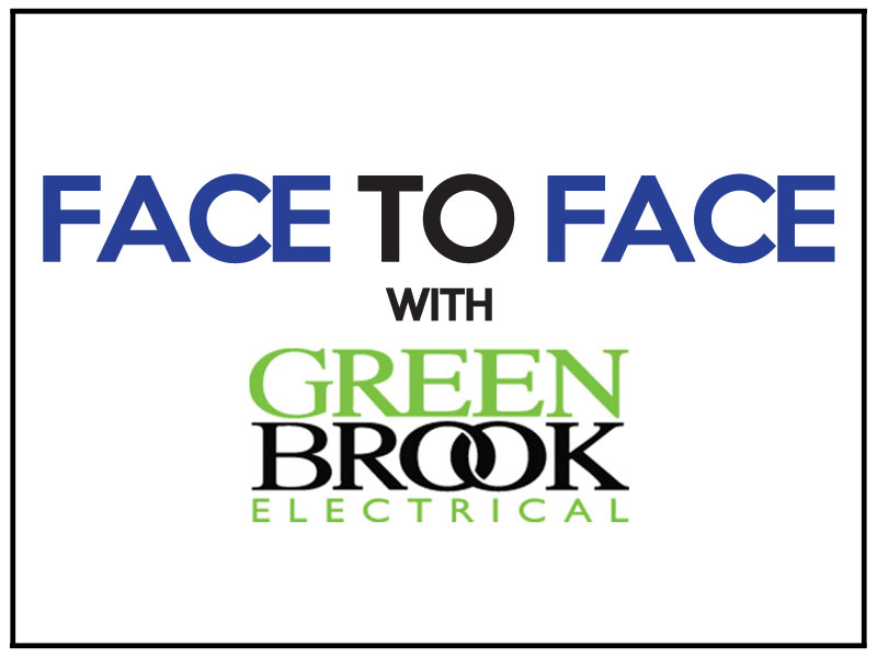 PEW talks to GreenBrook Electrical
