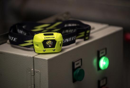 Unilite: HL-4R headlight