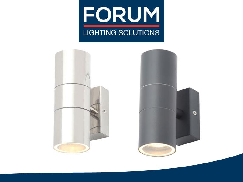 Forum Lighting Solutions: LETO range