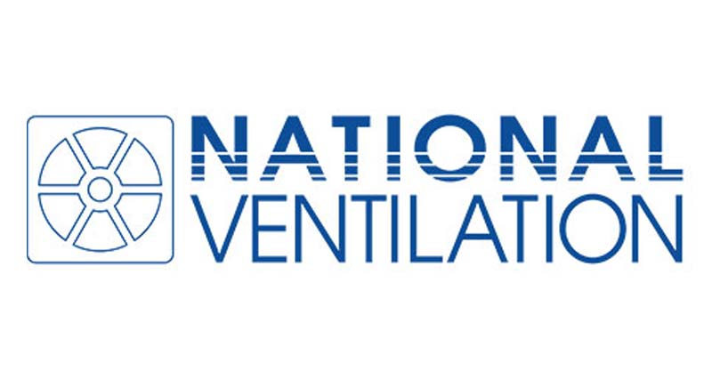 New National Ventilation website