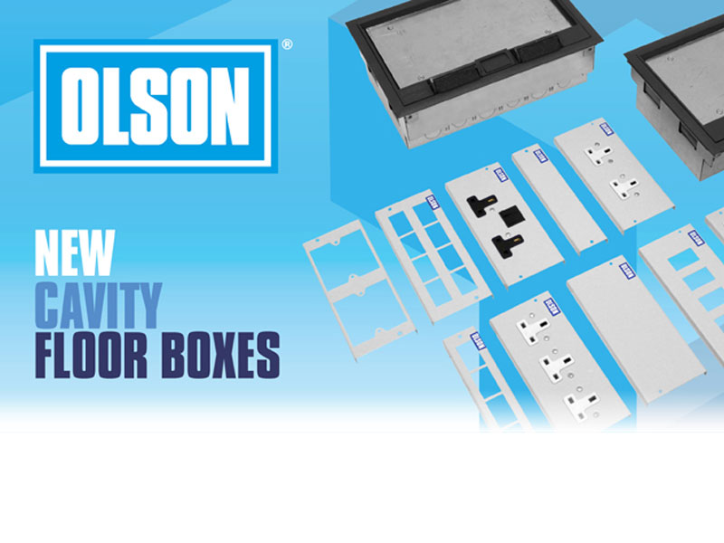 Will cavity floor boxes help you keep up with demand?