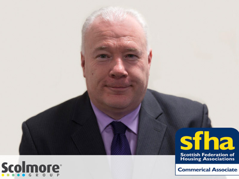 Scolmore Group becomes SFHA commercial associate