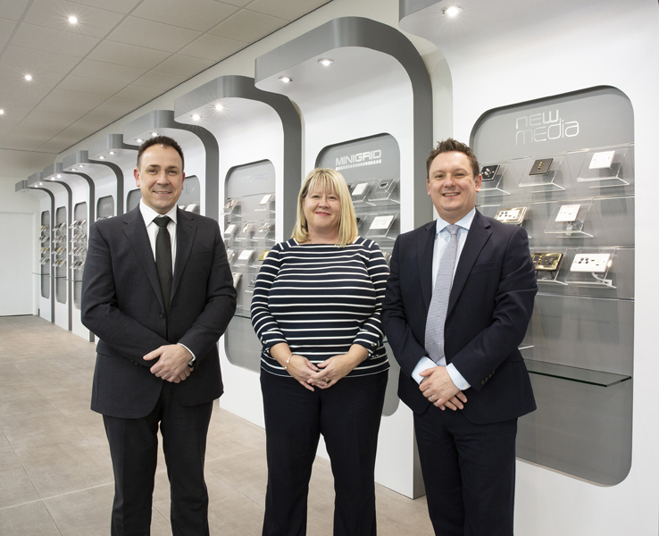 Scolmore expands team