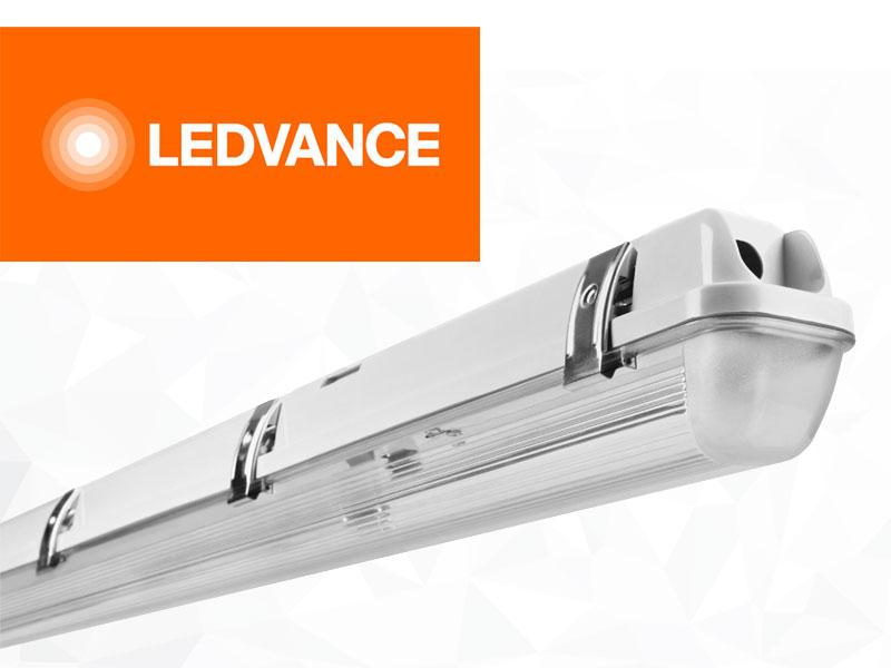 LEDVANCE: Damp-Proof Luminaires
