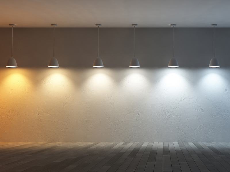 Intelligent lighting solutions prove popular