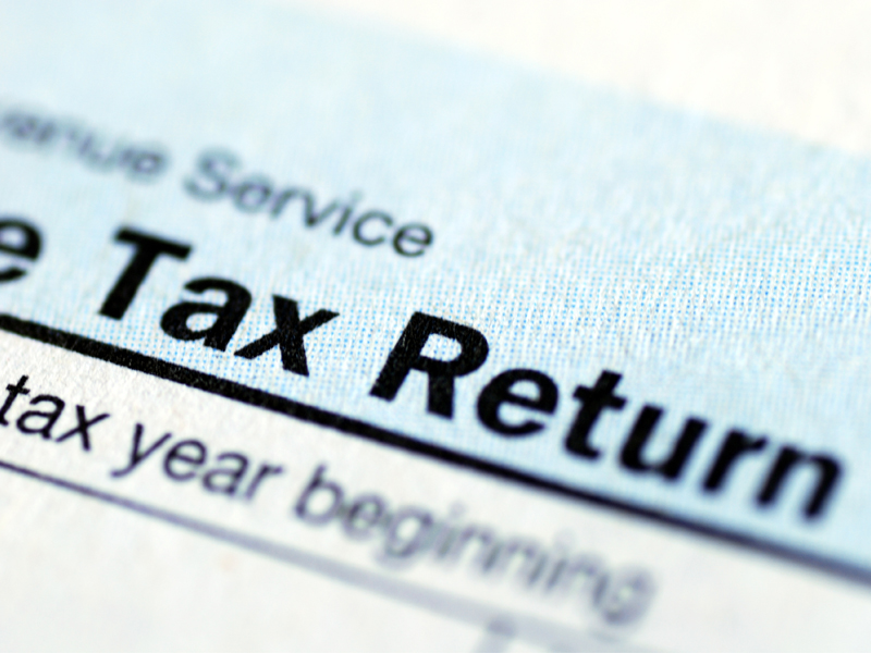 Tax returns – what's your excuse?