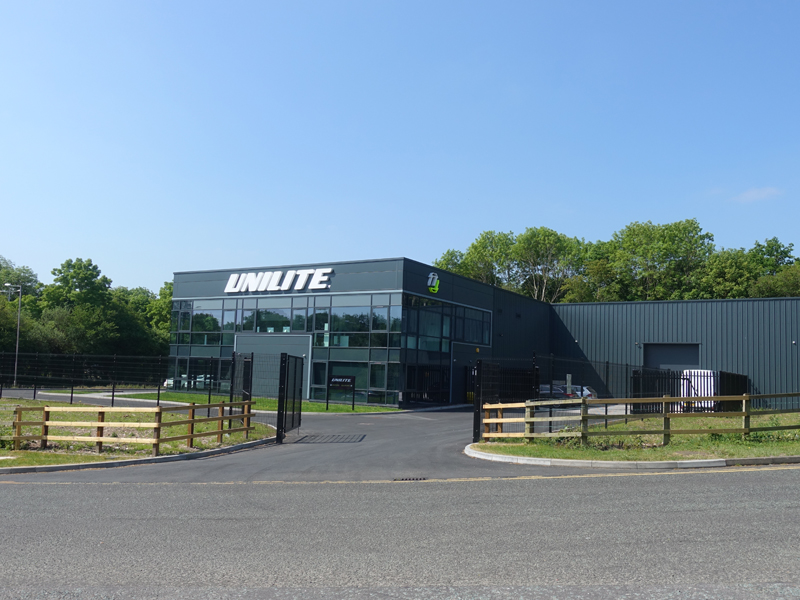 In Profile: Unilite