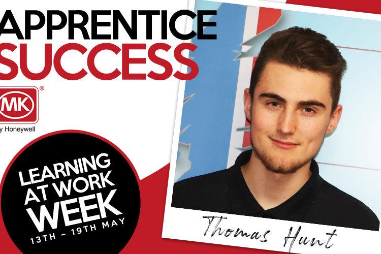 Apprentice Success 2