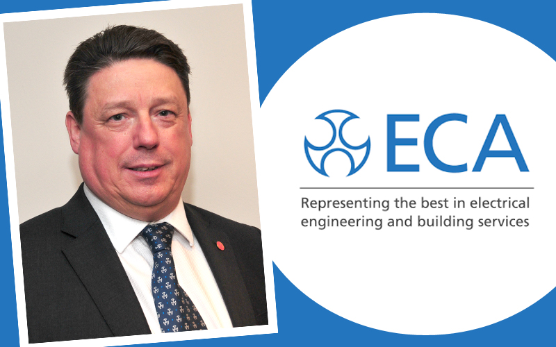 ECA appoints new President