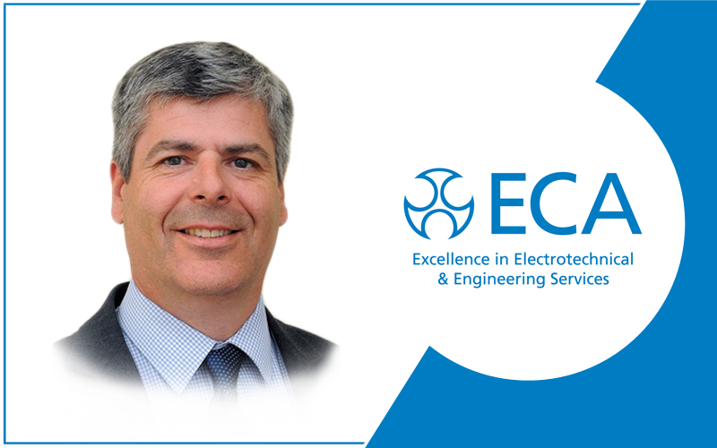 ECA appoints new Technical Director