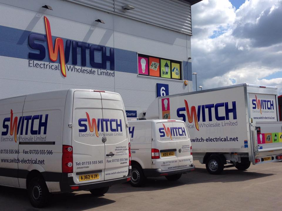 In profile: Switch Electrical Wholesale