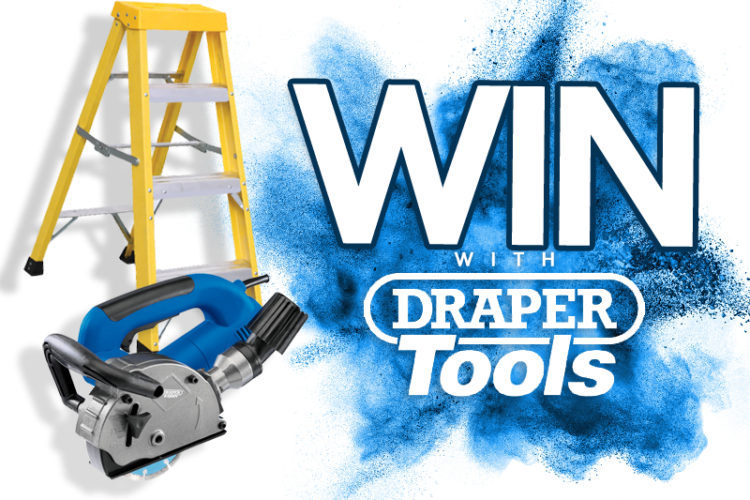 WIN with draper tools