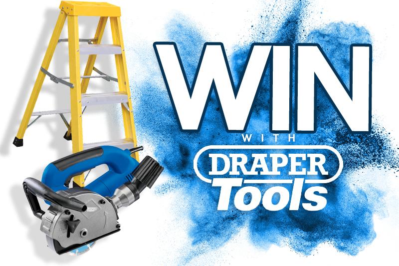Draper Tools Giveaway