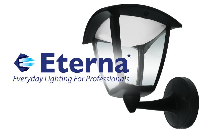 Eterna Lighting launches Eterna Pro LED Lanterns