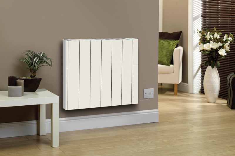 Why electric radiators are smart and future-proof