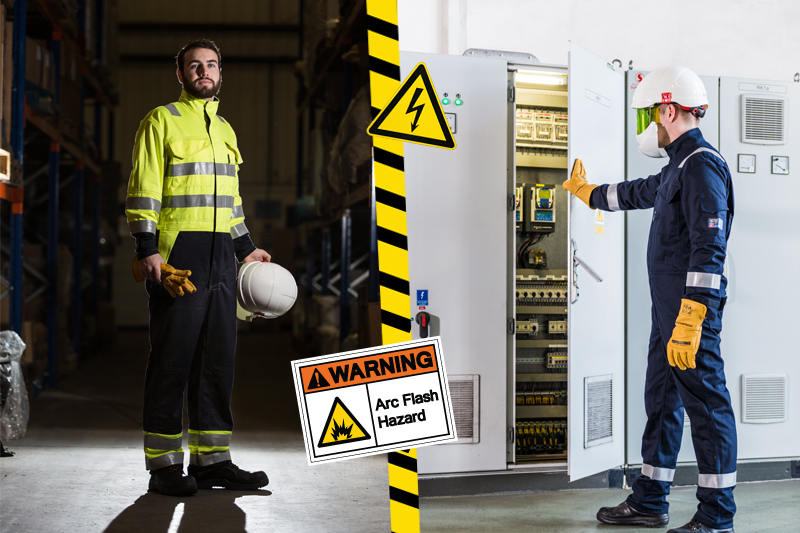9 Shocking Facts about Arc Flash