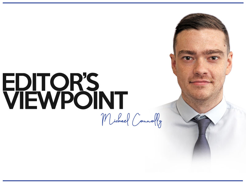 July/August | Editor's Viewpoint