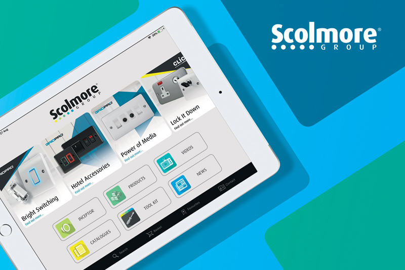 Win an Apple iPad from Scolmore!