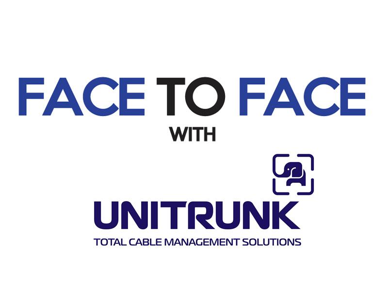 PEW talks to Unitrunk