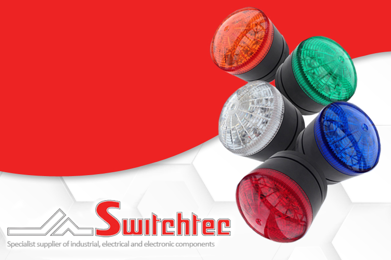 Switchtec: STX flashing beacons
