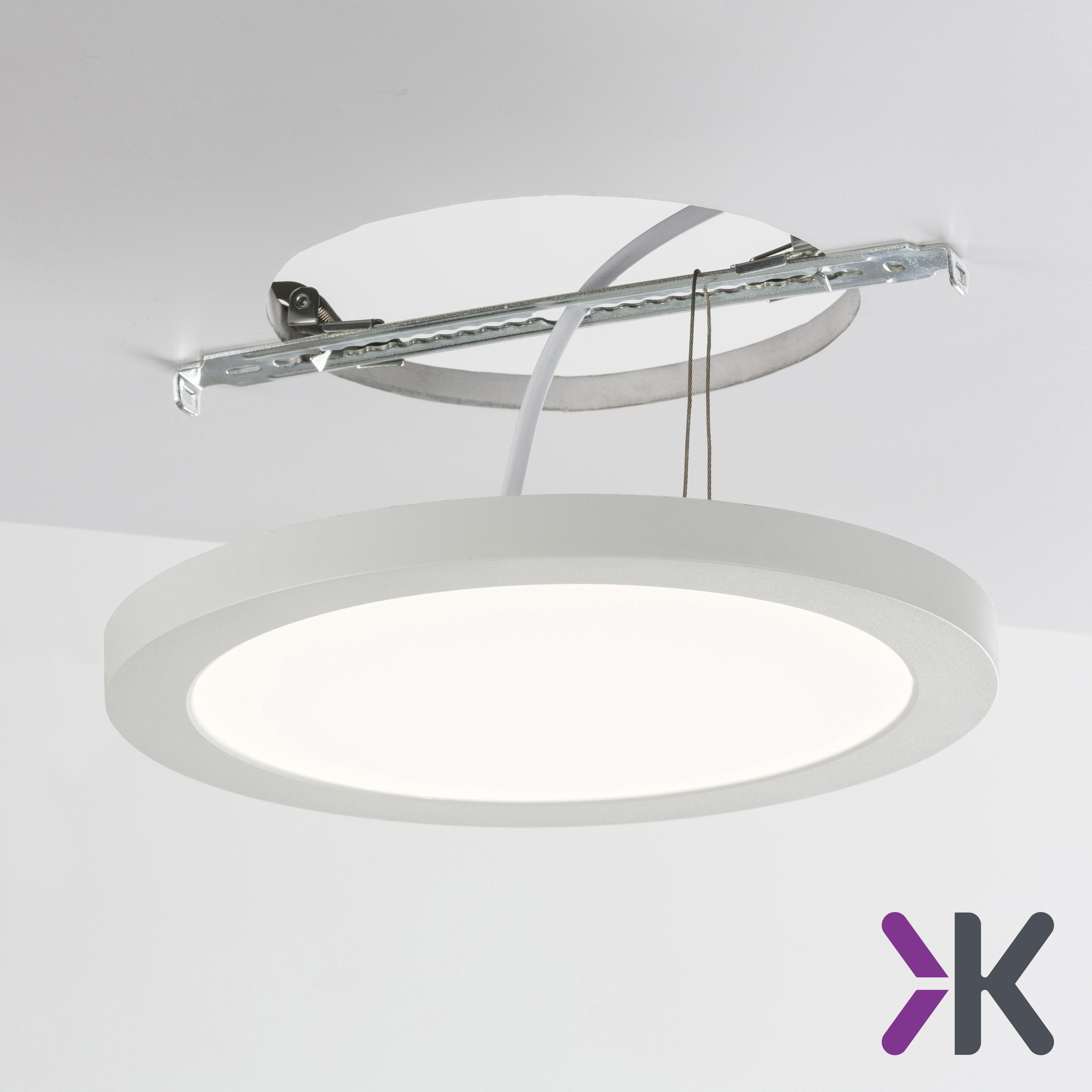 Knightsbridge launches LED panel