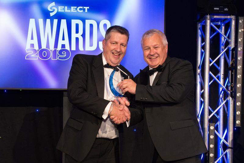 Ferret Wifi celebrates double award win
