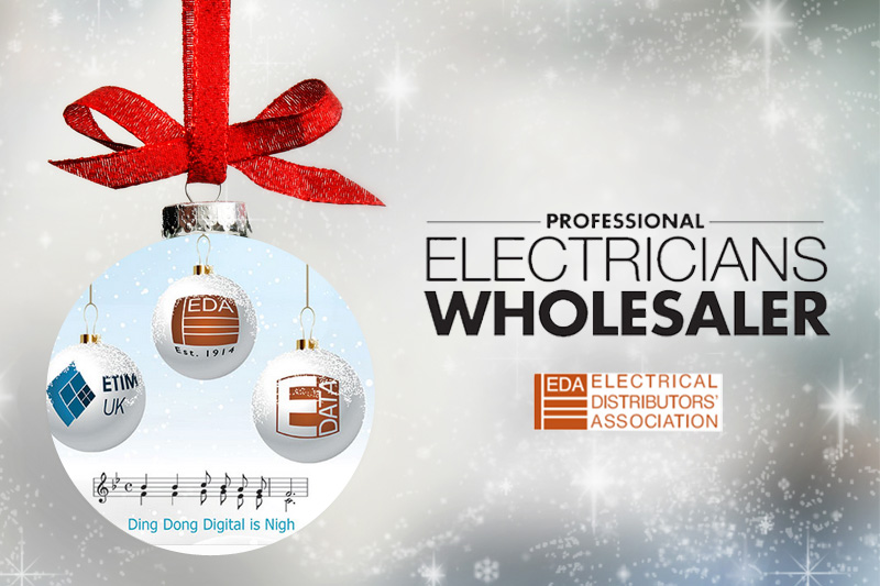 On the 12th day of Christmas a Wholesaler sent to me…