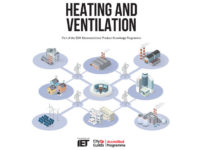heating and vent