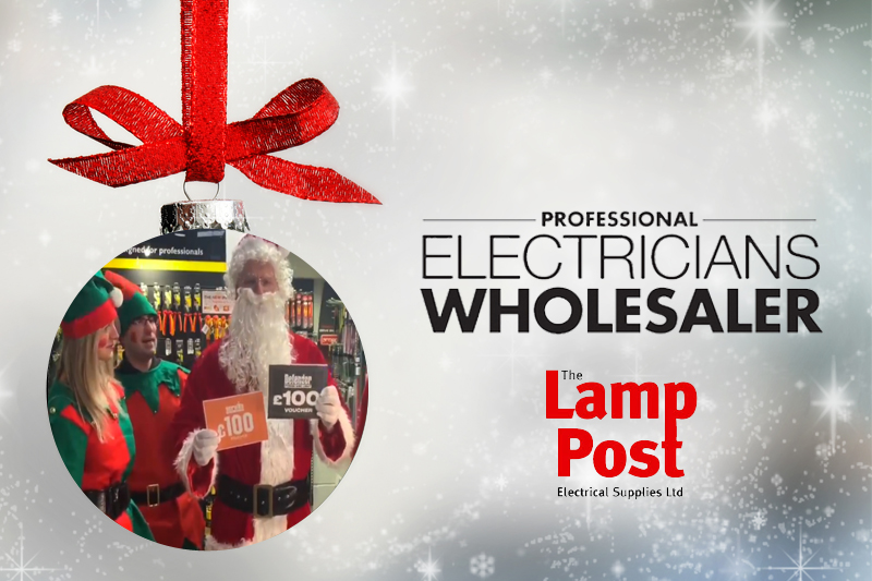 On the 10th day of Christmas a Wholesaler sold to me…