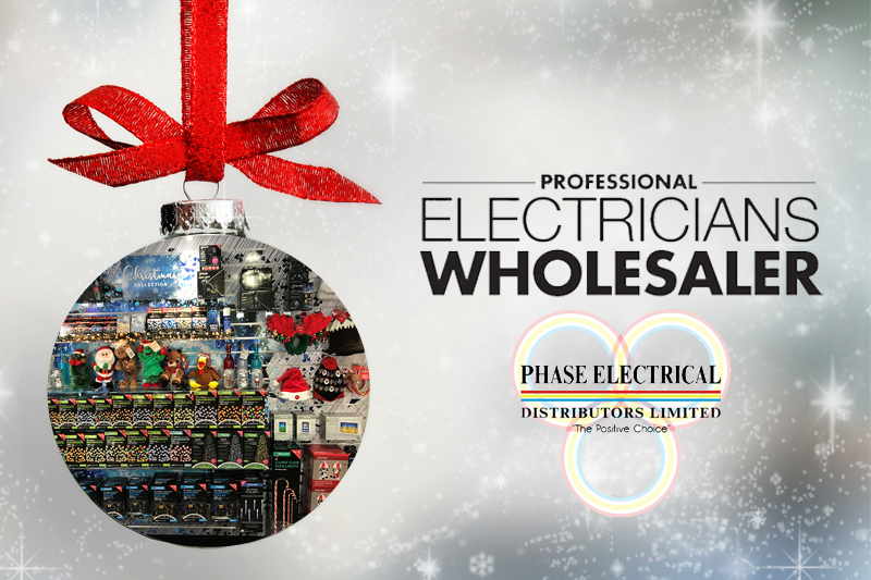 On the seventh day of Christmas a Wholesaler sold to me…