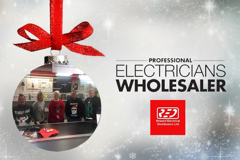 On the 11th day of Christmas a Wholesaler invited me…
