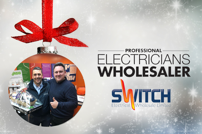On the ninth day of Christmas a Wholesaler sold to me…