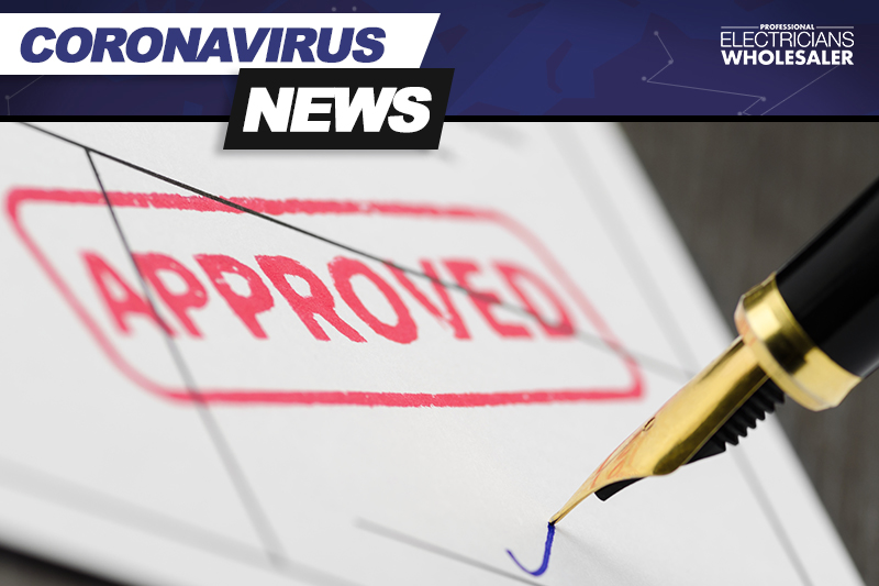 Coronavirus News: Business Interruption Loan Scheme extended