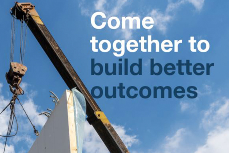 Collaboration crucial for offsite construction