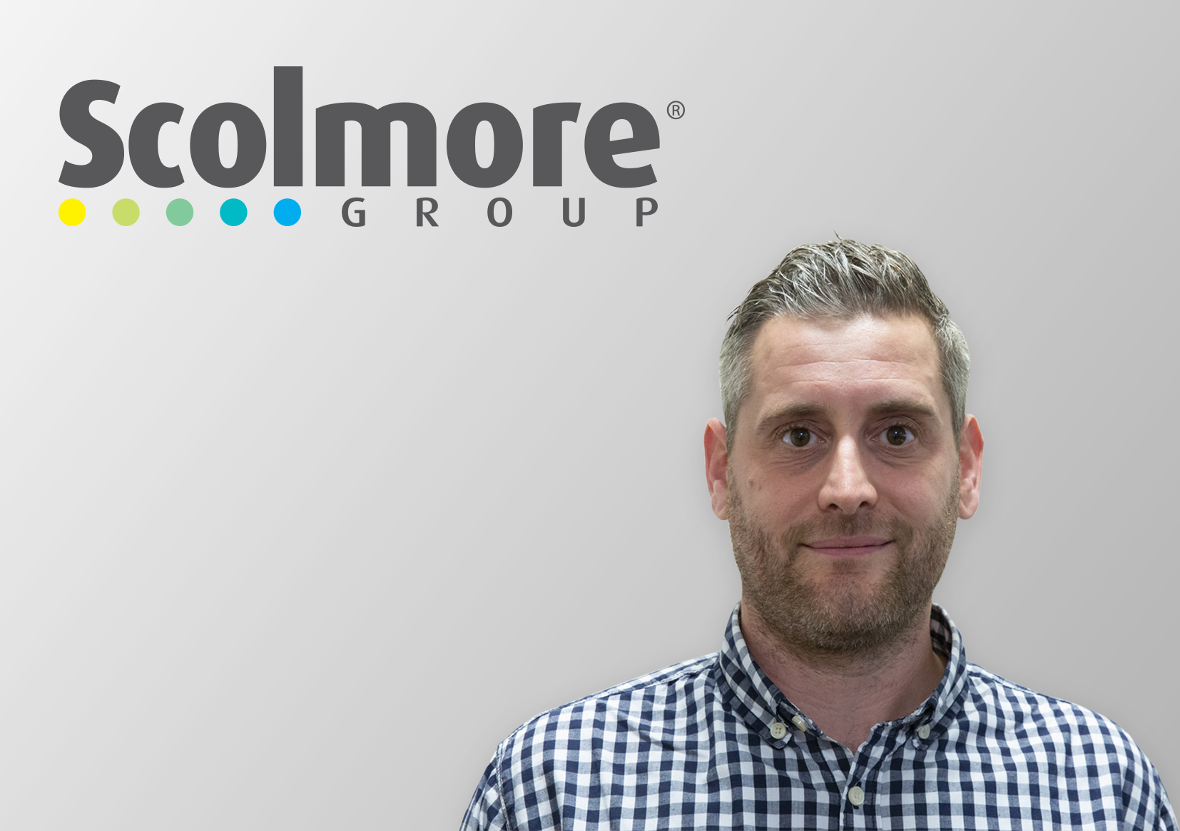 Scolmore appoints Senior Testing Engineer