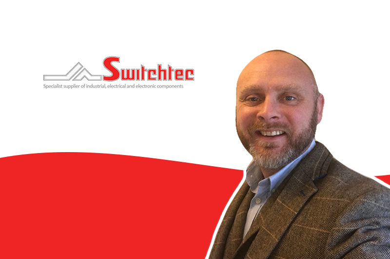 Nick Morgan joins Switchtec
