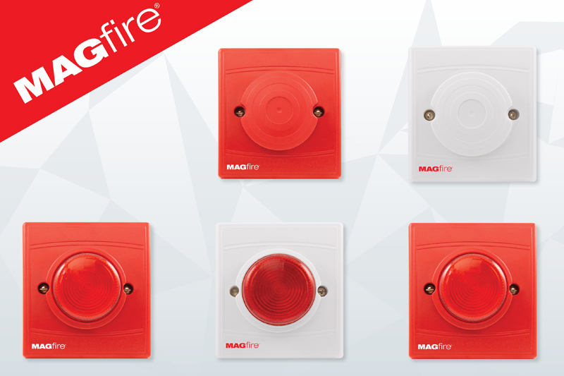 ESP's new range of Fire Systems products