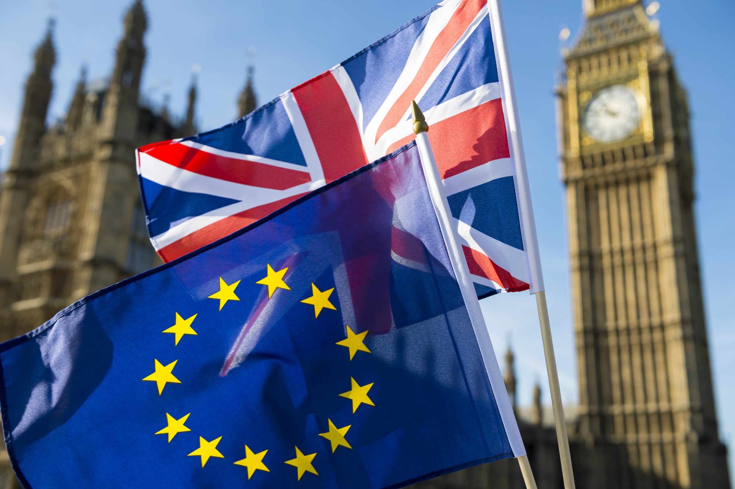 1 in 3 businesses still unclear on implications of Brexit