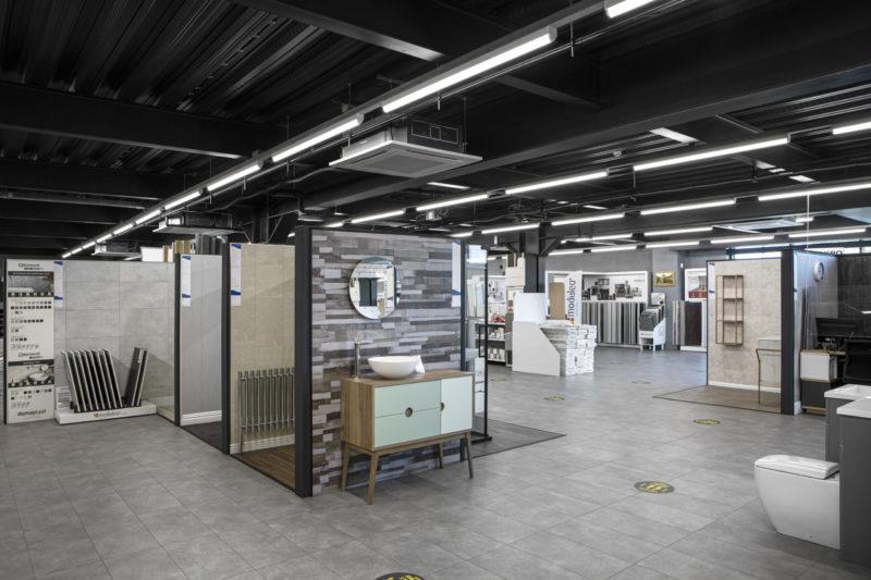 MB Décor's new development
