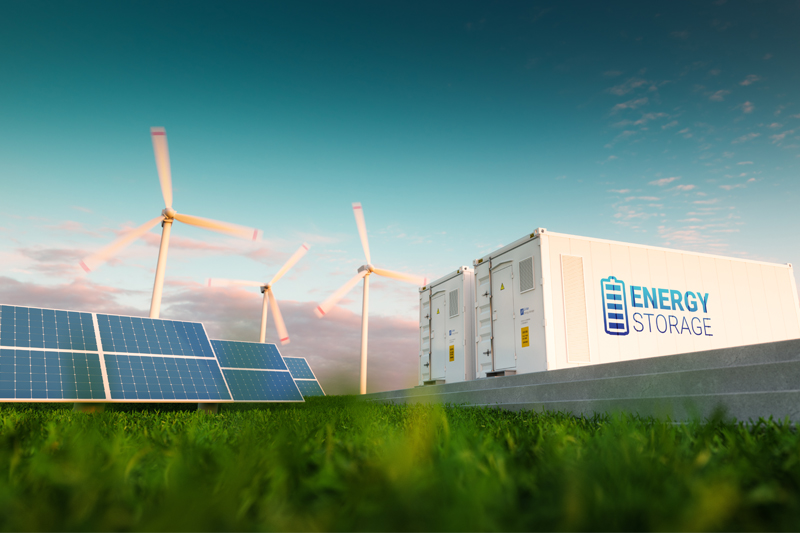 Switchtec explains surge protection for energy storage systems