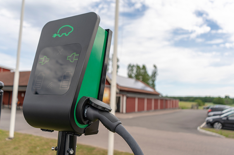 CTEK discusses the increase in Electric Vehicles