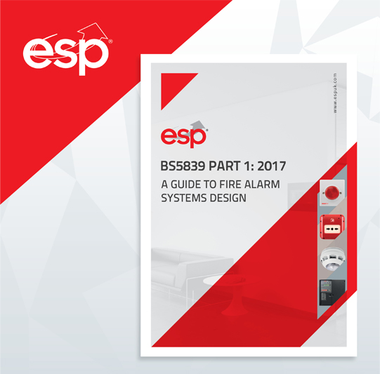 ESP's guide to fire alarm system designs