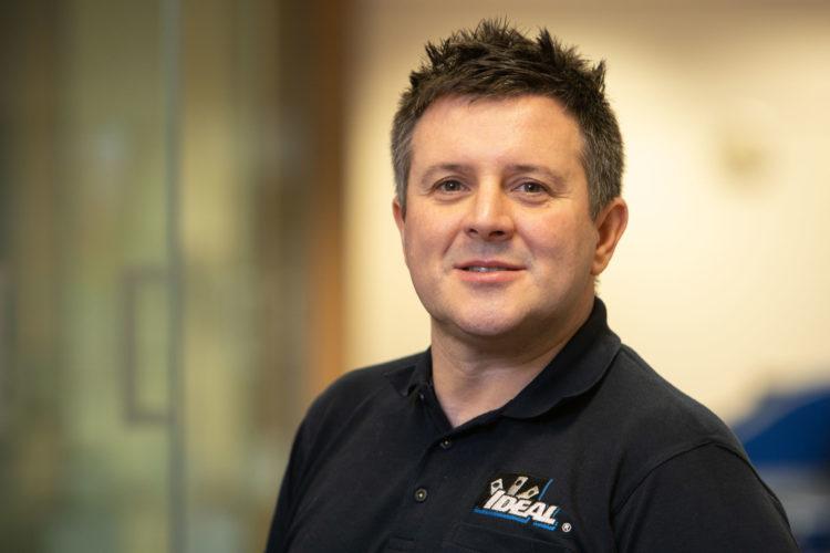 Brett Smyth General Manager