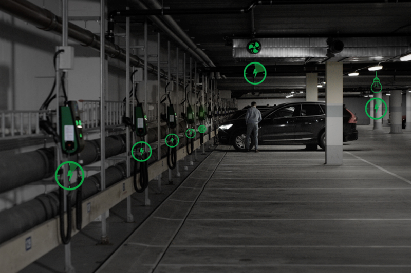 CTEK highlights the importance of Open Charge Point Protocol