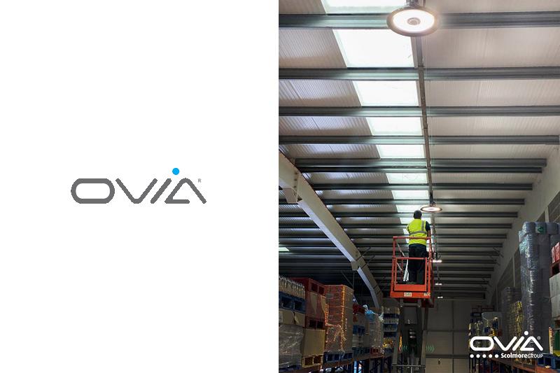 Ovia's Inceptor Hion range chosen as an environmentally-friendly replacement