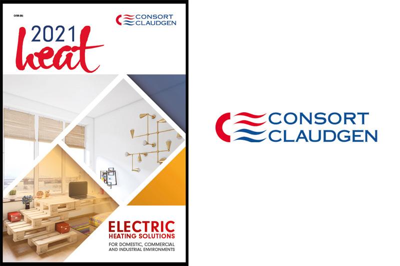 Consort Claudgen publishes their latest brochure