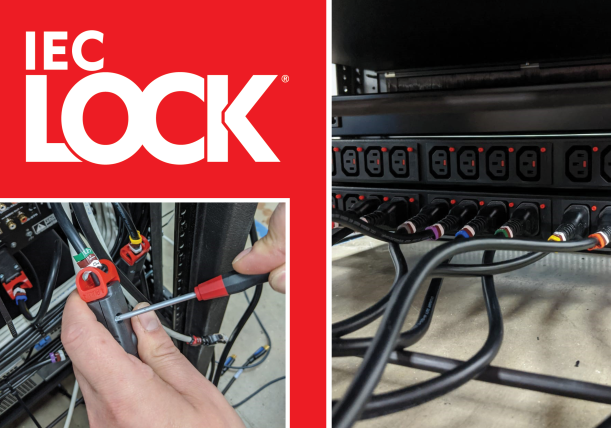 IEC Lock connects at prestigious London Experience Centre