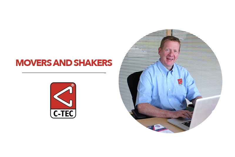 C-TEC appoints Andy Turner as Business Development Manager