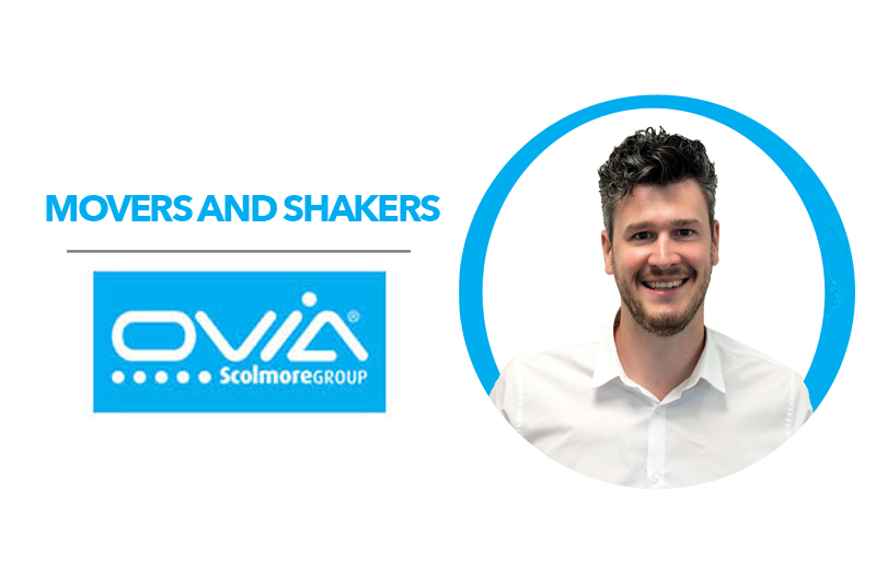 Dan Pearson: New Area Sales Manager   Ovia
